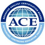 BACB ACE Provider logo